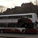 Photo de Ibis Styles Edinburgh Centre St Andrew Square