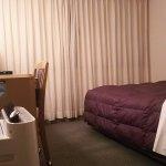 Photo de Takasaki Washington Hotel Plaza