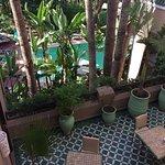 Les Jardins de la Medina Foto