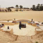 Foto de Al Sahra Desert Resort