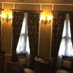 Zdjęcie Hebros Hotel
