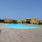 Wadi Lahmy Azur Resort Foto