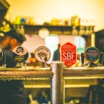 A rotating selection of Tasmanian craft beer and cider on tap