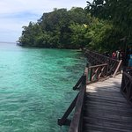 Photo of Pulau Payar Marine Park