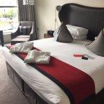 Brooklands Hotel Foto