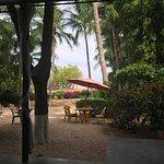 Hotel La Laguna del cocodrilo Foto