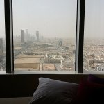 Photo de Four Seasons Hotel Riyadh at Kingdom Centre