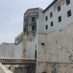 Photo of Elmina Castle