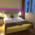 Park Inn by Radisson Hotel & Conference Center Oslo Alna Foto