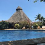 Hotel Playa Negra Photo