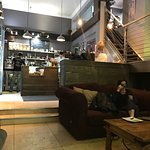 Photo of The Bookshelf Coffee House
