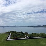 Foto de Hotel New Awaji Plaza Awajishima