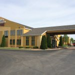 Best Western Plus Liverpool-Syracuse Inn & Suites Foto