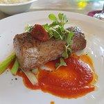 Photo of Basilico Italian Restaurant