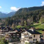Photo de Belvedere Swiss Quality Hotel