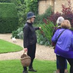 Gardens & Country Estates of the Cotwolds