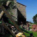 Zdjęcie Agriturismo i  Monti