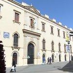 Escuela de Arte de Almería © Robert Bovington