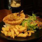 Photo de Durty Nelly's Irish Pub