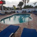 Foto de Oasis Palms Resort