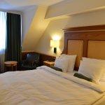 Photo de Platzl Hotel