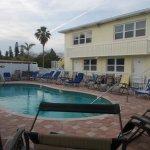Oasis Palms Resort Foto