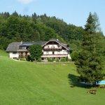 Landhotel Hochlackenhof