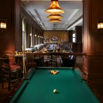 Davids Club for steaks & seafood in relaxing sports bar atmosphere.
