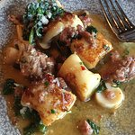 the Gnocchi I continue to rave about...