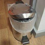 Bin needs replacing!!