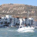 Vitoria Plaisace vous propose une variété d'activités balnéaires sur la côte d'Agadir !