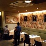 Rosmarino dining room
