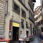 Photo de Ristorante Pizzeria Le Antiche Carrozze