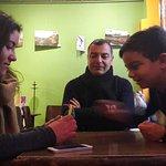 Foto de Cafe Con Libros