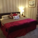 Double Room on suite