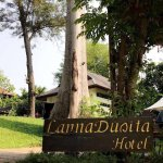 Photo de Lanna Dusita Boutique Resort by Andacura