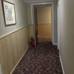 3 easy to get to bedrooms on the ground floor similar to this photo and leads to the bar