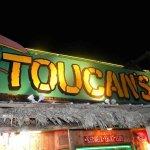 Toucans Mexico Beach
