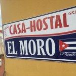 Foto de Hostal El Moro