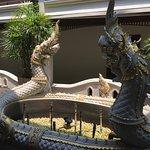 De Naga Hotel Foto