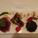 Kitchen District & Awadhi Restaurant