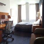 Photo de Club Quarters Hotel St. Paul's