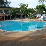 Foto van D.R. Lanta Bay Resort