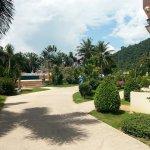 Photo de D.R. Lanta Bay Resort