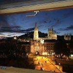Hotel Via Gotica Foto