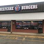 Beefcake Burgers