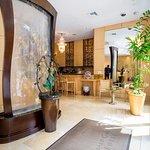 Foto de Orchard Garden Hotel
