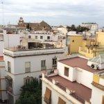 Photo de Petit Palace Canalejas Sevilla