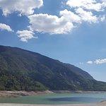 Lago di Molveno Foto