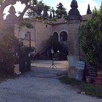 Au cœur du vignoble appellation Côtes du Rhône dans une belle bâtisse